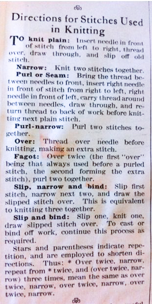 knitting terms (1 of 1)