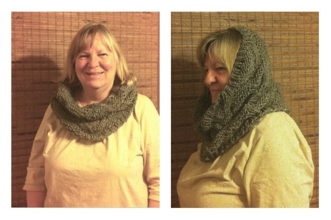 Q's State Street Cowl
