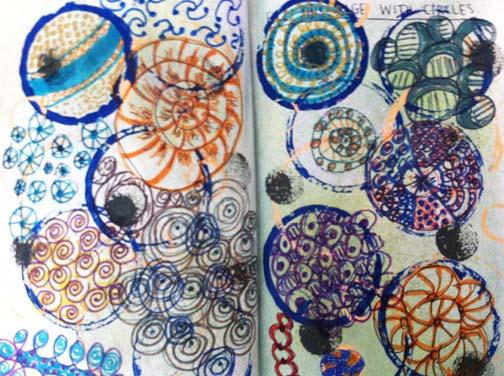 Q's Circles