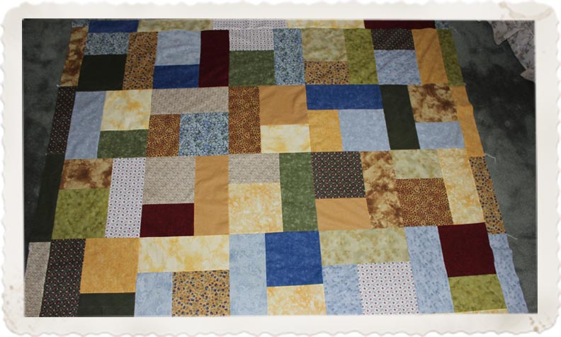 quilt – Curls and Q : free turning twenty quilt pattern - Adamdwight.com
