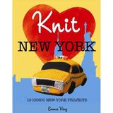 Knit New York by Emma King