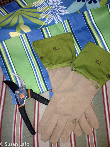 The best gardening gloves ever.