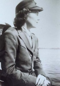 Marine Phyllis