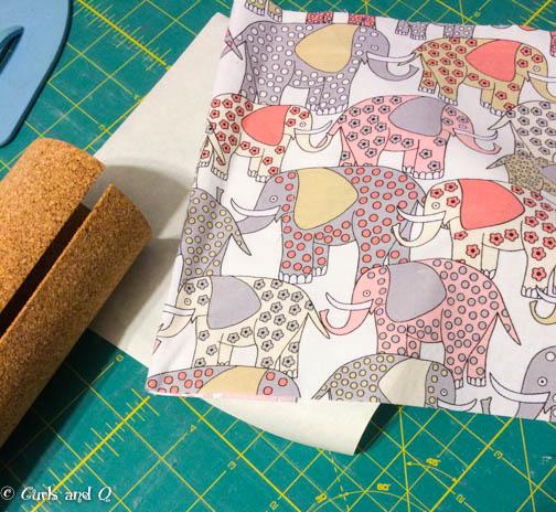 Mousepad materials